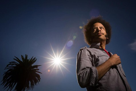 Boots Riley of The Coup says his biggest musical influence is Prince.