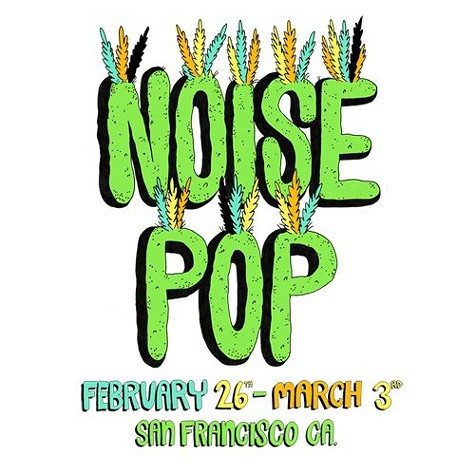 Noise Pop 2013 lineup additions include Body/Head and YACHT.