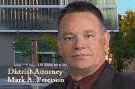 Contra Costa County District Attorney Mark Peterson believes Californias hundreds of regulated dispensaries are illegal.