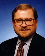 Grover Norquist - of Americans for Tax Reform - demonstrates the bipartisan potential of marijuana law reforms