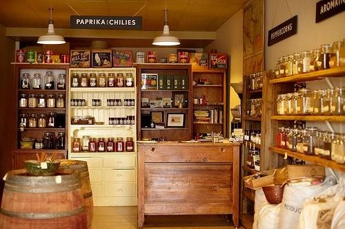 Oaktown Spice Shop (via Facebook).
