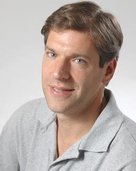Daniel Kammen