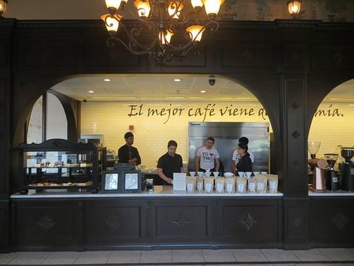 Tierra Mias new Oakland cafe (via Facebook)