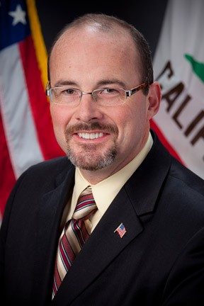 Tim Donnelly.