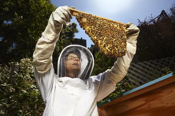 Susan Kegley of the Pesticide Research Institute in Berkeley