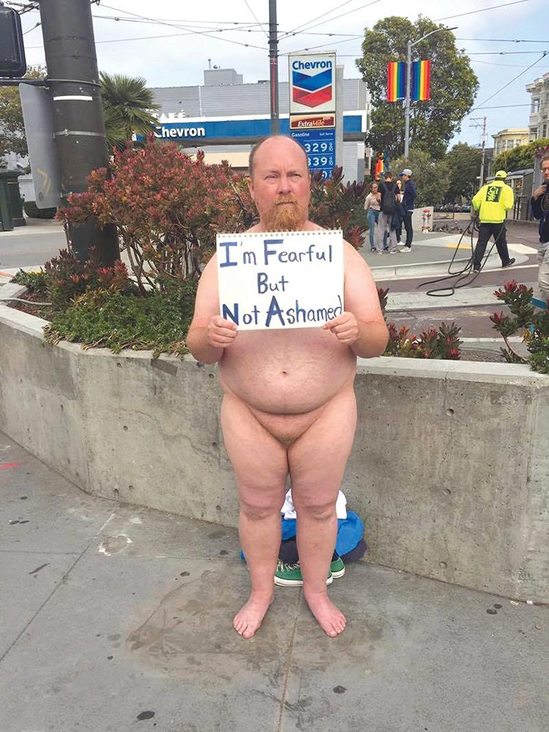 Penis fat guy Jonah Falcon: