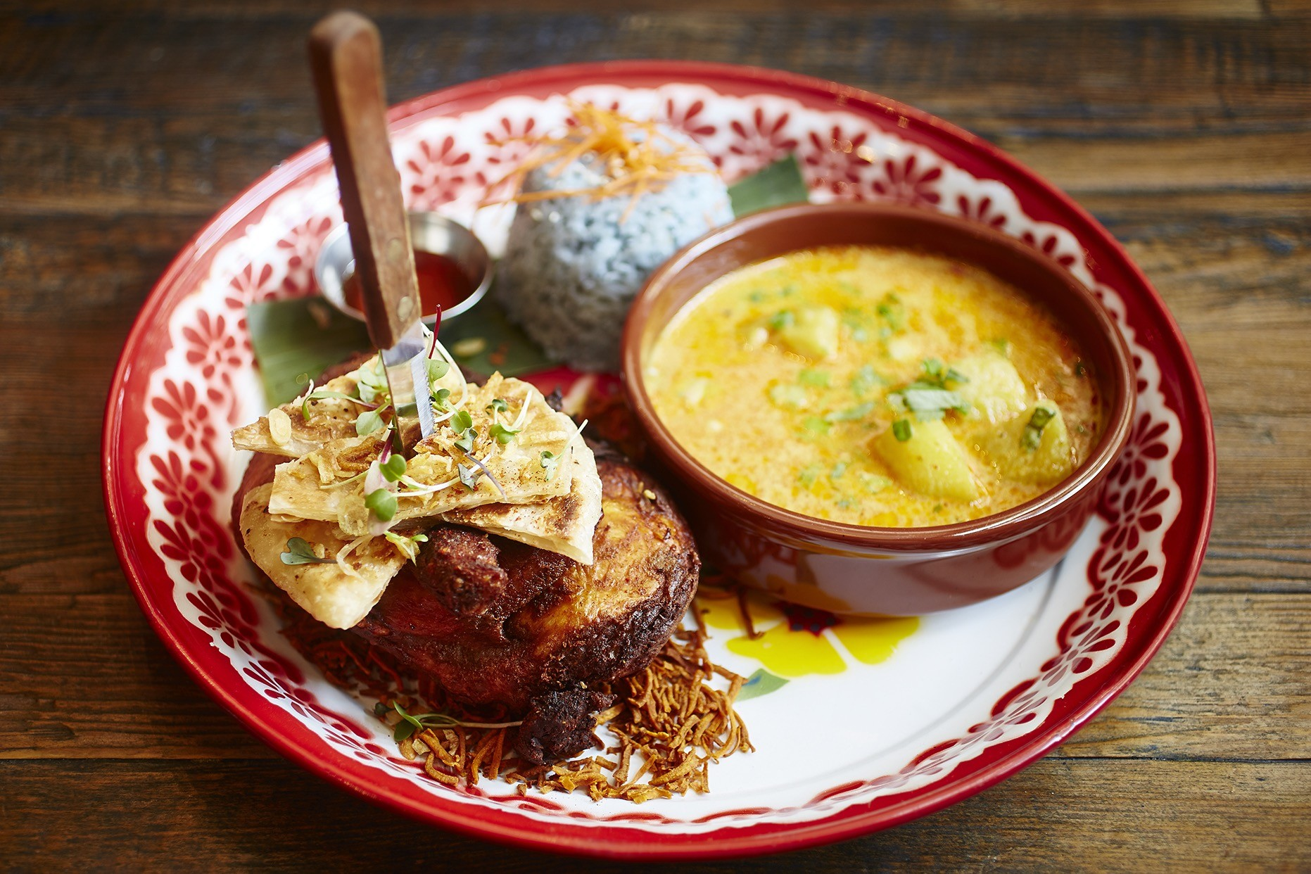 Farmhouse Kitchen Thai Cuisine Opens In Jack London Square East Bay Express Oakland Berkeley Alameda
