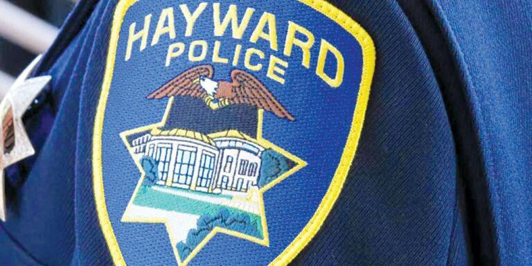 Cops Out of Hayward Schools