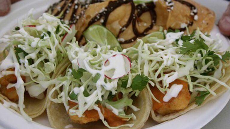 Cholita Linda to Bring Fish Tacos and 'Eclectic Latin' to Temescal
