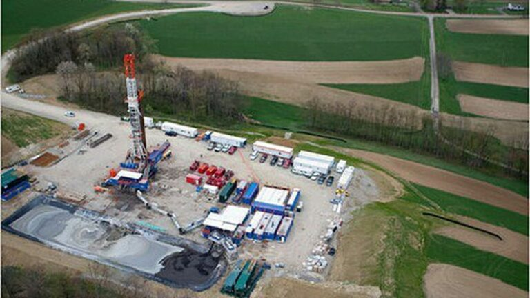 Big Oil Killed Fracking Ban