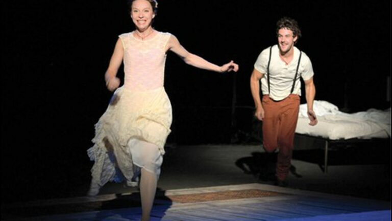 Cal Shakes Injects Its 'Romeo and Juliet' With a Rare Passion