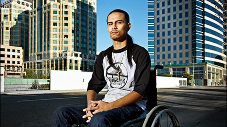 Life, Death, and PTSD in Oakland