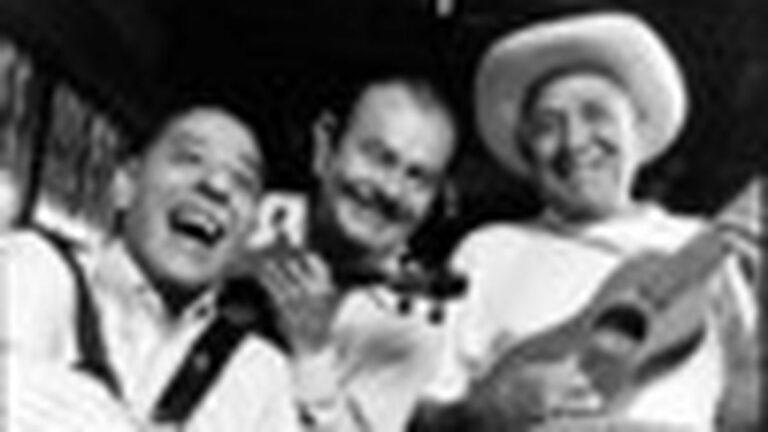 Los Cuatro Maestros