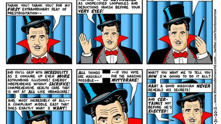 Mittdrake the Magician