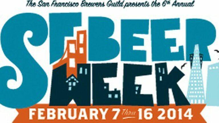 Our East Bay Guide to SF Beer Week