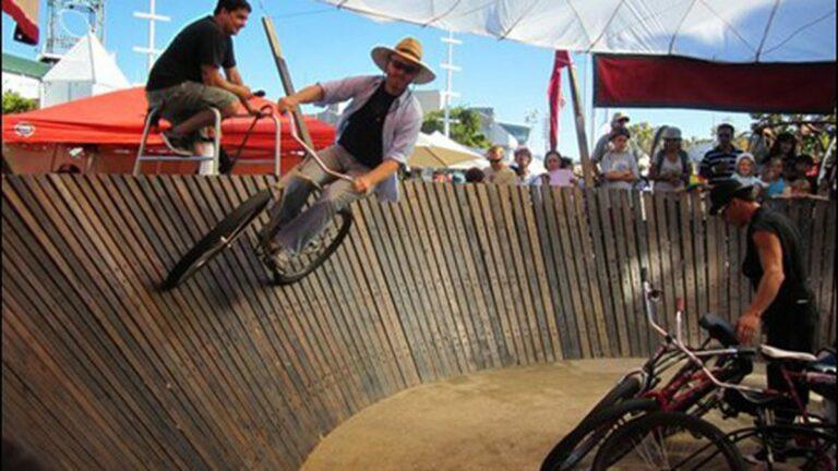 Pedalfest Rides Again