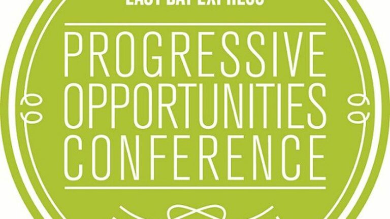 Progressive Opportunities Conference: Session Videos