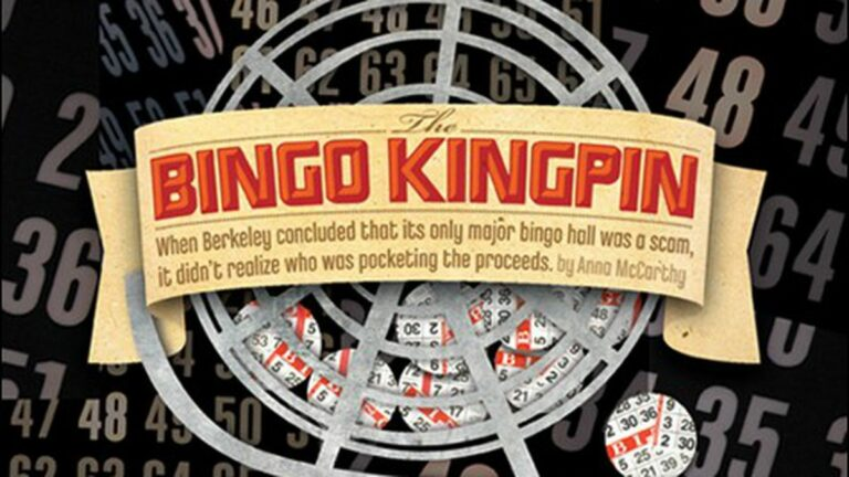 The Bingo Kingpin