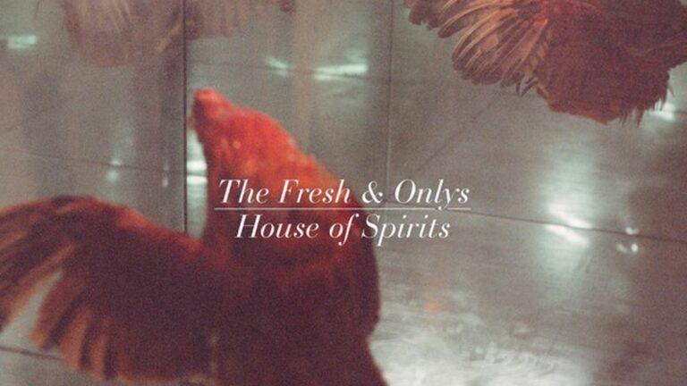 The Fresh & Onlys