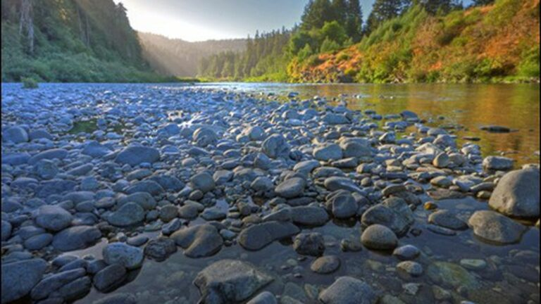Environmentalists File Second Lawsuit to Protect Threatened Smith River