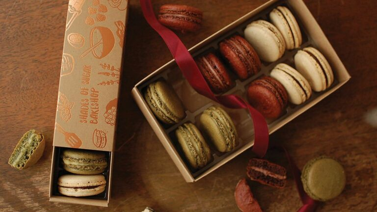 This Holiday Season, Give the Gift of East Bay-Made Sweets