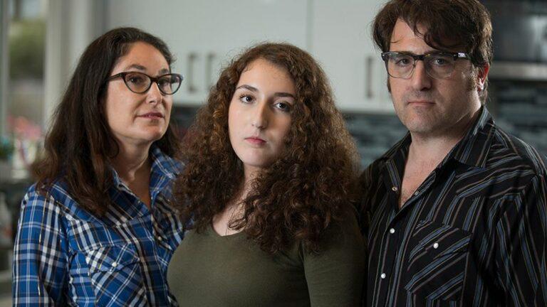 Alameda Schools Struck Again by Anti-Semitism