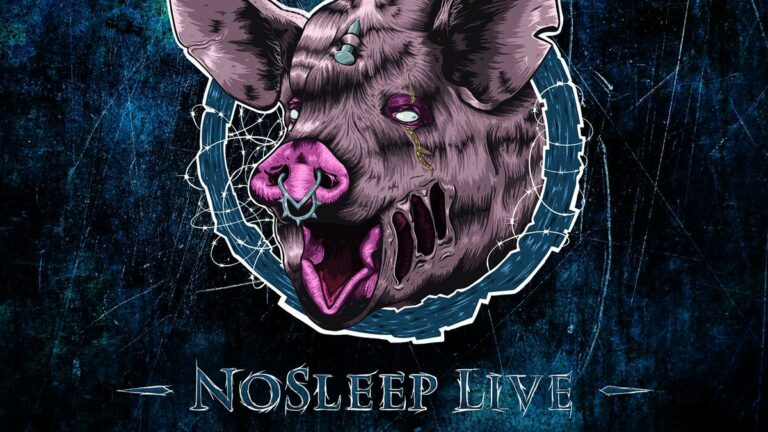 The NoSleep Podcast Brings Its Spooky Tales to Oakland