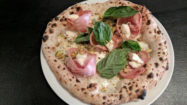 Celebrate Neapolitan Pizza Week in Berkeley