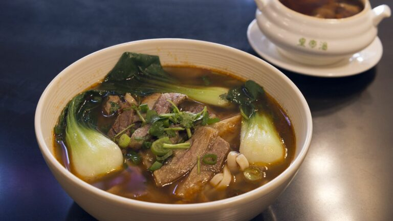 Imperial Soup Specializes in Food as Medicine