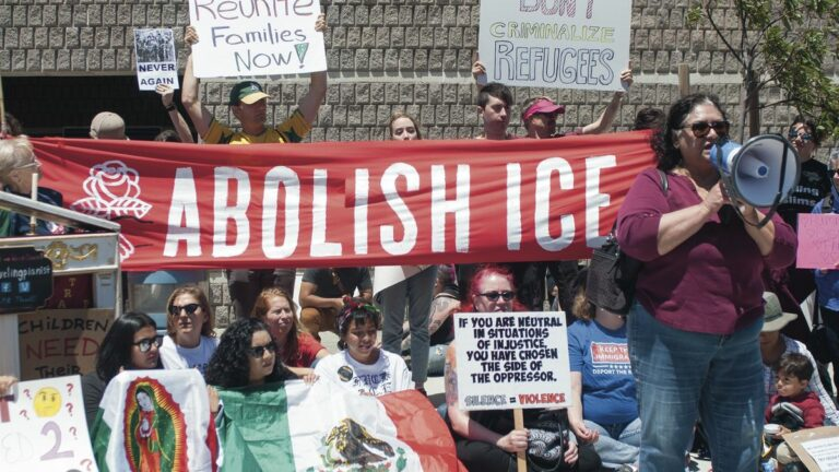 Tuesday's Briefing: Contra Costa Sheriff's Office to End ICE Contract, Say Sources; Bay Area Republican Congressional Candidate Is a Holocaust Denier