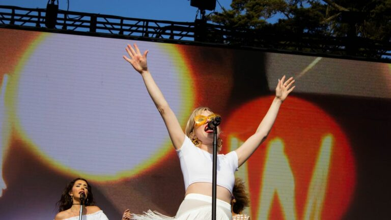 We're At Outside Lands Right Now. Here's What You Should Know.