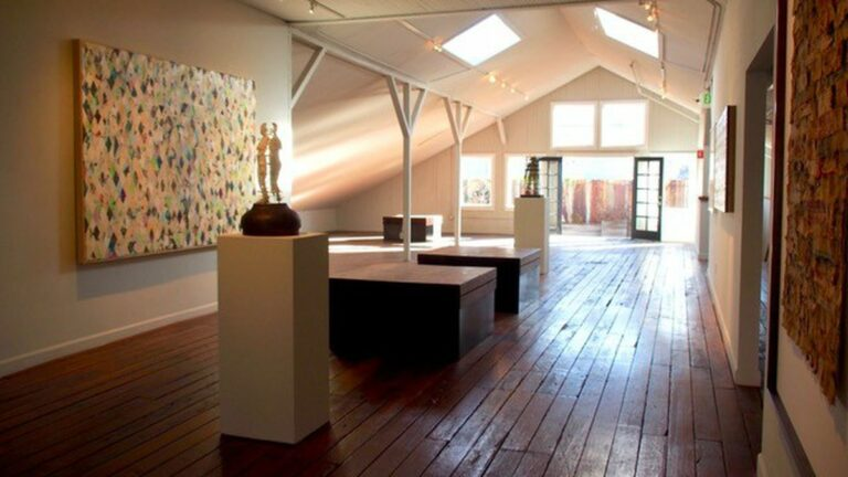 Vessel Gallery to Close After Eight Years in Oakland