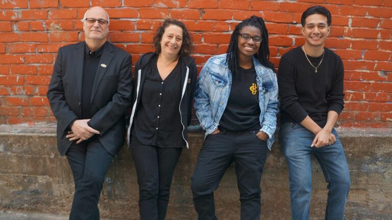 The UC Theatre Is Paving the Way Toward a More Equitable Music Industry