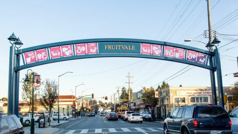 Fruitvale: The Town's Gem