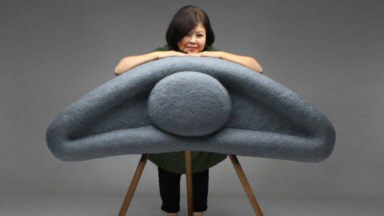 Masako Miki's New BAMPFA Exhibit Draws on Japanese Folklore to Spur Connection