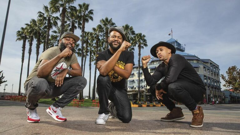 Black London, Bringing 'Voodoo' Back to the East Bay