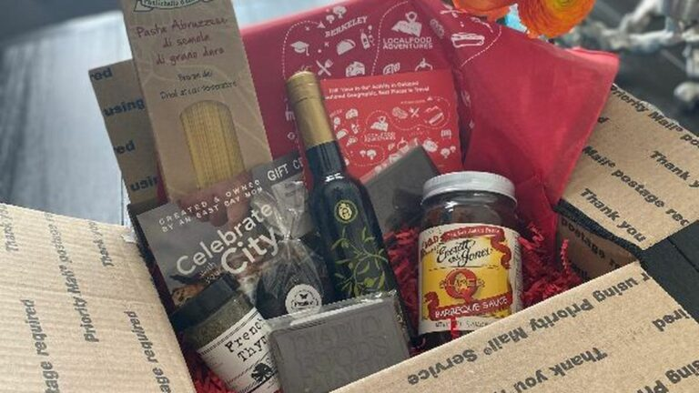 Local Food Adventures Introduces New Gift Boxes
