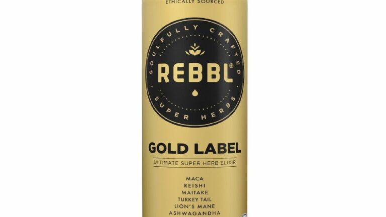 REBBL Wins NEXTY Award