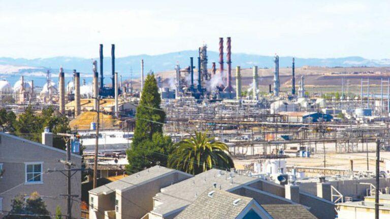 California's Biggest 'Secret' — Oil Industry Capture of the Regulatory Apparatus