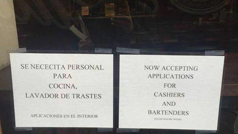 Signs Reveal Discrimination Practices at Pappy's Grill & Sports Bar in Berkeley