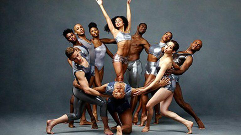 Alvin Ailey Leaps into The Future