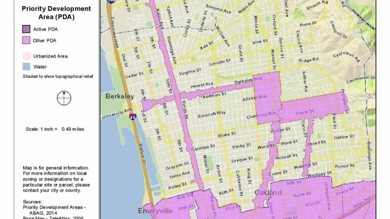 "Berkeley Progressives Say Mayor Bates' Housing Plan is a ""Blueprint for Gentrification"""