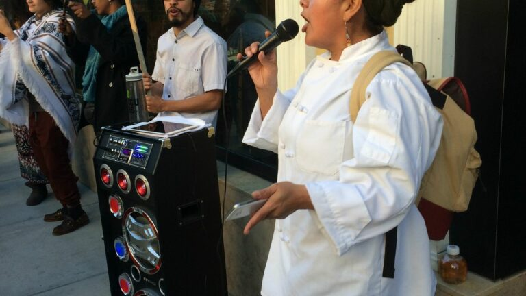 Former Calavera Employees Fight Back Against Alleged Wage Theft