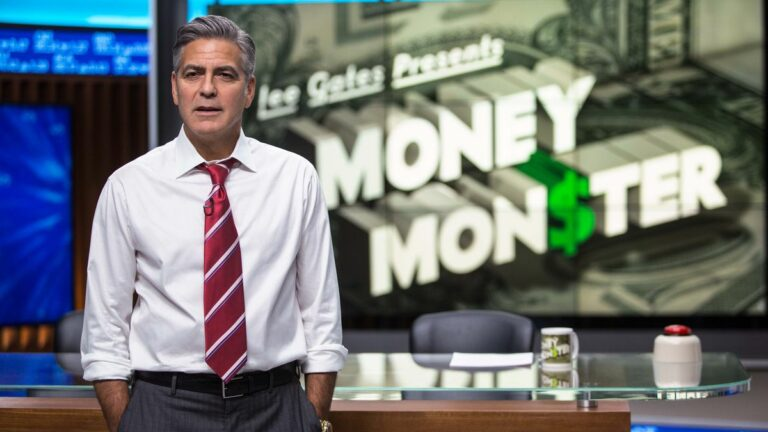 What's in your pocket? Not 'Money Monster'