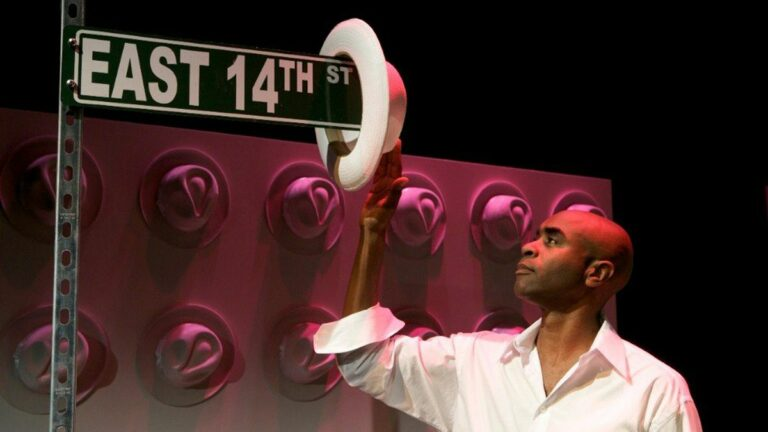 Don Reed's East 14th