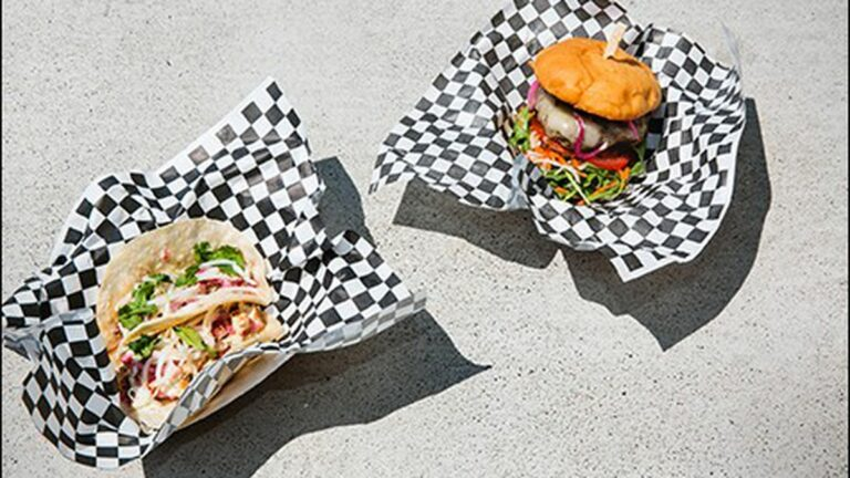 Curbside's Filipino-American Food Truck Fuses Flavors into Other Cuisines