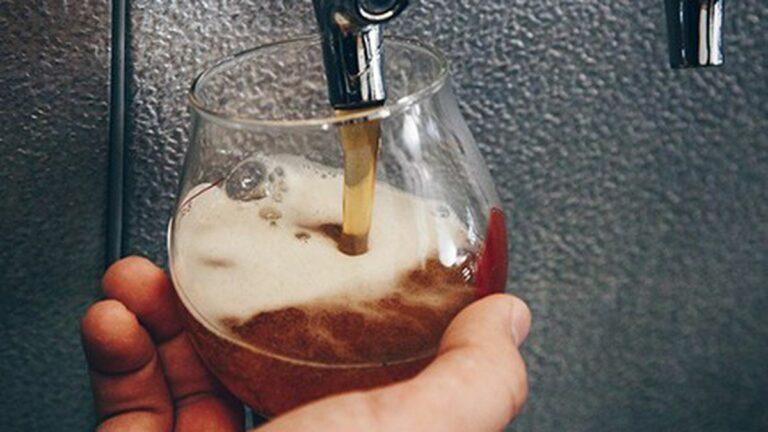 Benoit-Casper Brewing Co. Leads the Craft-Beer Surge in Richmond