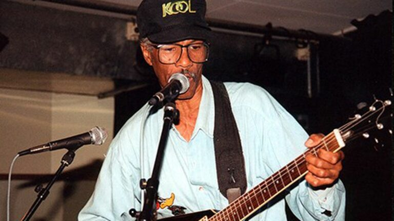 Eli's Mile High Club in West Oakland Celebrates Its Blues Legacy This Weekend