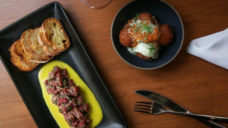 The Wolf in Oakland Modernizes a Cal-Cuisine Legend