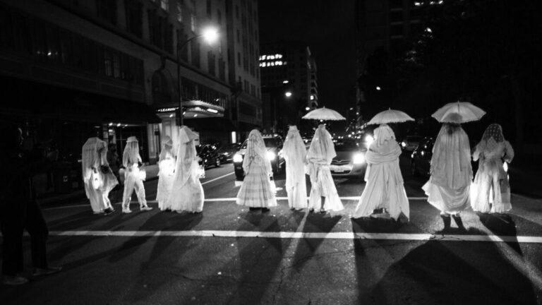 House/Full of Blackwomen Present Black Women Dreaming — A Ritual Rest In Oakland